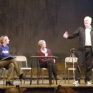 WhatsOnStage Q&A with Tim Rice, Tamara Harvey and the cast of From Here to Eternity