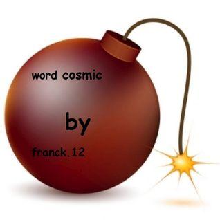 word cosmic