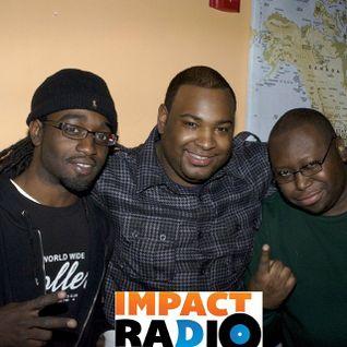 Friday Night Flavamix with Guest DJ Butta L