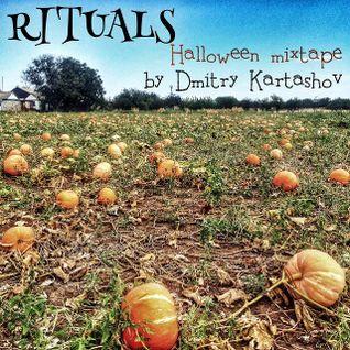 RITUALS - Halloween mixtape