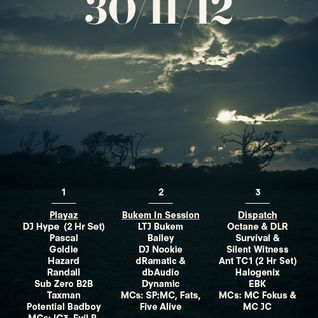 FABRICLIVE x Bukem In Session Mix