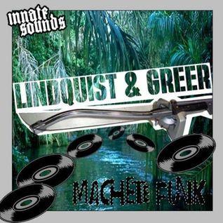 INnatesounds Radio Archive   Machete Funk   DJs Joc Max & Miles Bonny LIVE