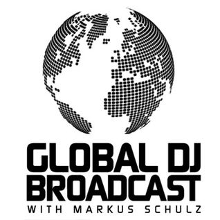 Mr. Pit - Global Dj Broadcast Guest Mix 28.05.2015