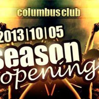 Leslie Smith - Live @ Columbus Club (Oct-05-2013)