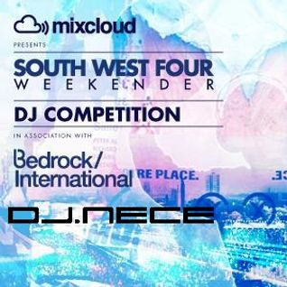 South West Four 2012 DJ Competition