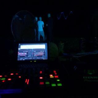PsyZone Full-On Psytrance Live Set @ Cafe Del Maal