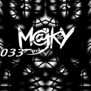 M@jky PnL ~ SET 033.