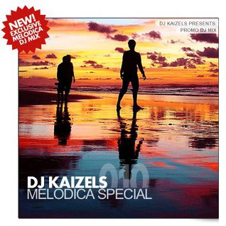 Kaizels - Melodica Special 010