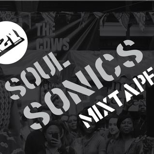 121 CREATIVES 'SOUL - SONICS' MIXTAPE