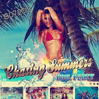 Destinate - Live @ Chasing Summers (2013.07.19) (reconstruction)