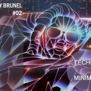 Tommy Brunel 02 Techno-Minimal