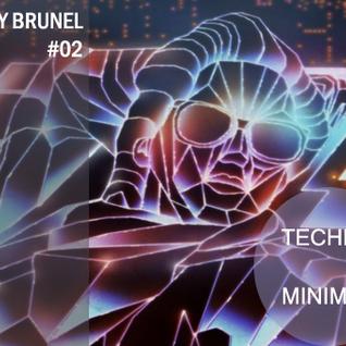 Tommy Brunel 02 Techno-Minimal