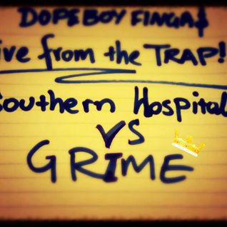 LIVE FROM THE TRAP: SOUTHERN HOSPITALITY VS GRIME 2016