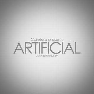 Coretura #06 - Artificial (2/2)