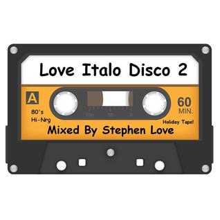 Love Italo Disco 2