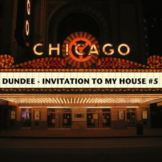 Invitation To My House #5