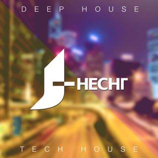 J-Hecht Exclusive Mix for Deep Frequenciez with dj Denoument KMET RADIO MSU