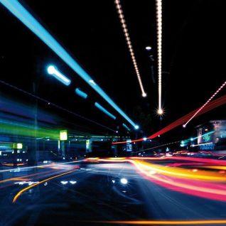 """Coloured Light"" PAS73 Trance Mix 15/11/14"