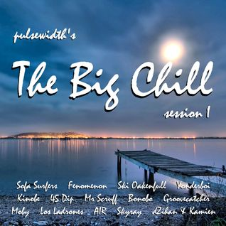 The Big Chill: Session 1