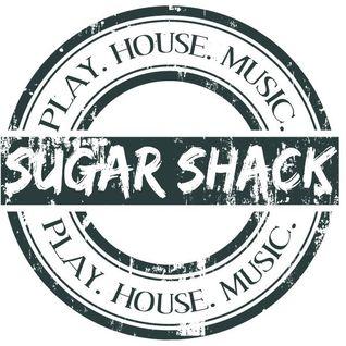 B.Jinx - Live on Sugar Shack (CS Underground 26 July 2015)