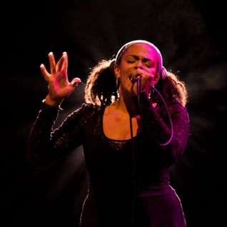 Focus on... Ursula Rucker