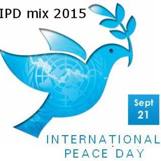 International Peace Day Mix 2015