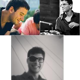 "Republica Democratica de Leo: Ep#08: Stefano ""Aerotek"" Giangrandi & Ignacio ""Allegro"" Valdivia"