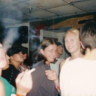 Doc Martin & dj Chang Live at Simons ::circa 1998::