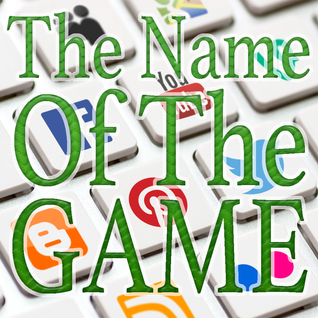The Name Of The Game 2016-08-27