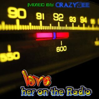 Love Her OTR Techno Mix Set 112013 @DJAidgeT