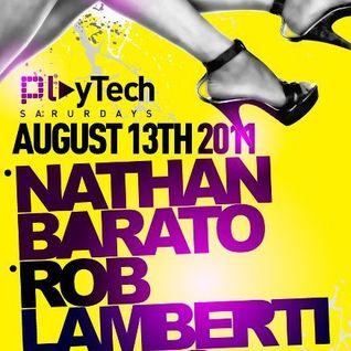 Rob Lamberti Live @ Li'Ly TORONTO