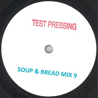 Soup & Bread Mix 9