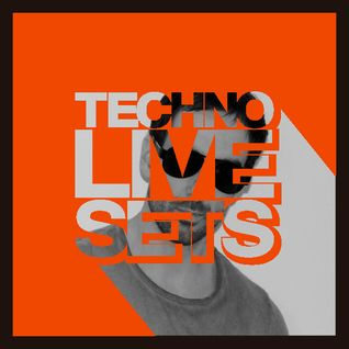 Russ Nieto - Techno Sessions 001 (UK) - 19-10-2016