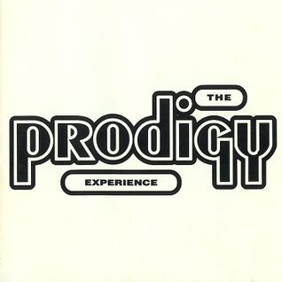 The Prodigy - Weather Experience (1992)