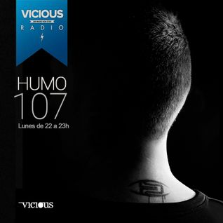 Humo 107 on Vicious Radio 16/11/2015