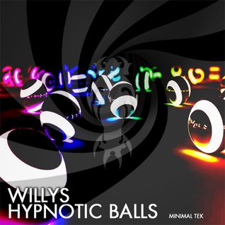 Dj Willys - K1 Résistance crew - Hypnotic balls