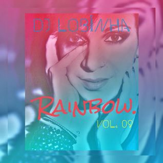 DJ Lobinha - Rainbow Vol. 09 ('15)