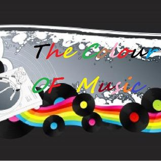 The Colour Of Music 13.04.12