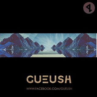GUEUSH - Lost Attitude