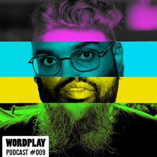 Wordplay Podcast 009 | Hosted by Vice | Marley Marl Interview |