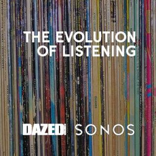 Dazed X Sonos Evolution Of Music [CP Mix]