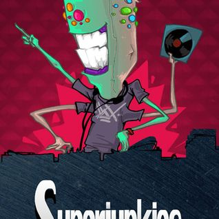 Superjunkies@Mixtape_November_2011_INDIELECTRO_POWER!!!