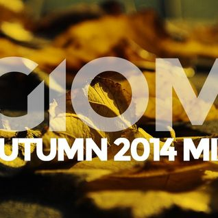 Giom's Autumn 2014 Podcast