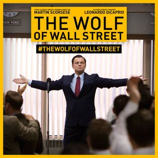 Abril 2014 (The wolf of Wall Street)