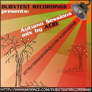 Acid & MC Lydon present @ Dubxtent Recordings 2010
