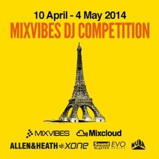 Mixvibes 2014 DJ competition (DaizO)