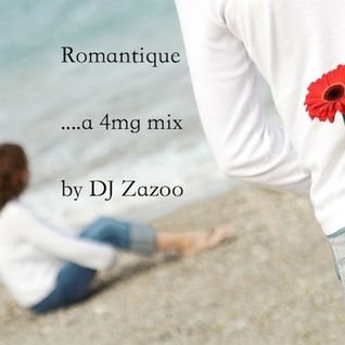 Romantique ....a 4mg mix (20150521)