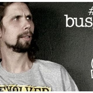 DTPodcast 001: Busy P