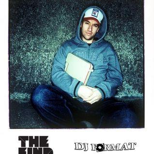 TFM & DJ Format - Find The Format (2011)