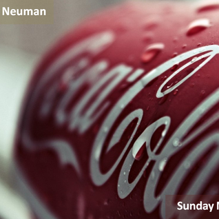 Oscar Neuman - Sunday Mix 98 (19.08.2012)